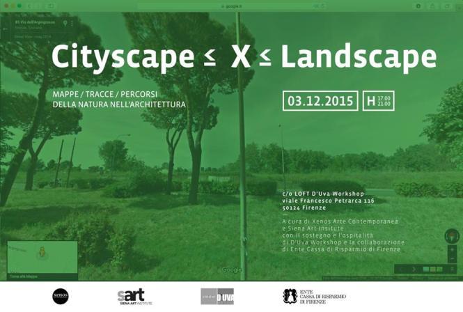 CityScape Landscape Dec 3