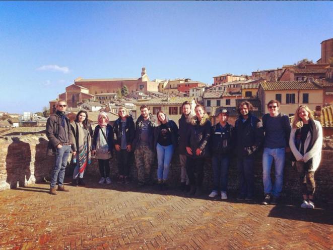 sart-students-visiting-museo-dinverno