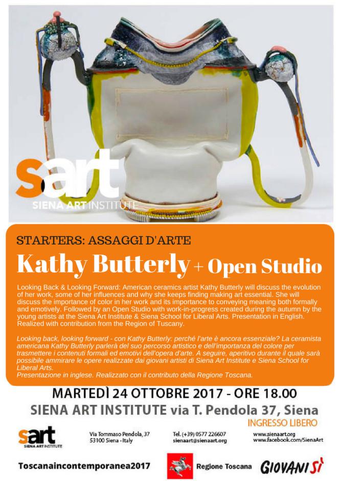 Kathy aggiornato