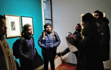 Museo D'Inverno 3