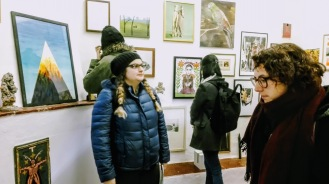 Museo D'Inverno 4