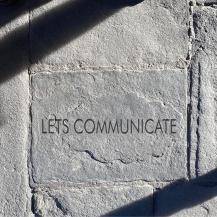 LETS COMUNICATE