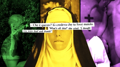 3.I Masetto becomes a deaf-mute in order to be engaged as gardener in a nunnery. How the sisters encourage him to be a zealous husbandman.