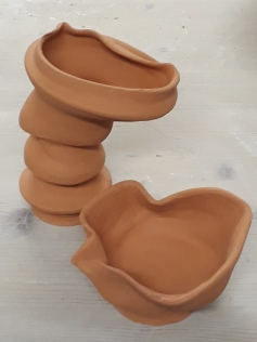 Angelos Sotiriou, ceramic vessel 5
