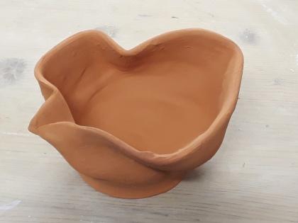 Angelos Sotiriou, ceramic vessel 6