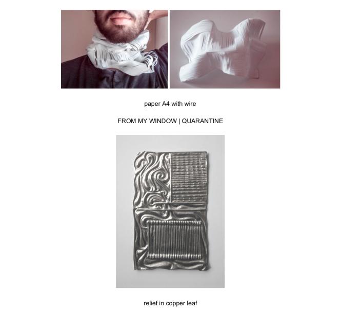 Angelos Sotiriou, Silversmithing, page 3