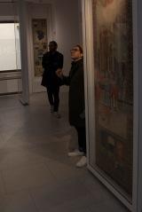 Diary Pictures, Rozalia Tegougianni, 3033