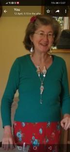 Helen Sadler, Silversmithing, 16