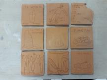 Myrto ceramic tiles