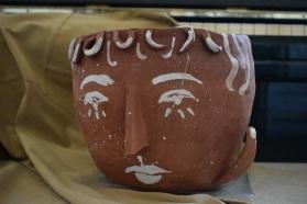 Mytro Patramani, Ceramics 1