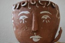 Mytro Patramani, Ceramics 11