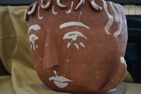 Mytro Patramani, Ceramics 3