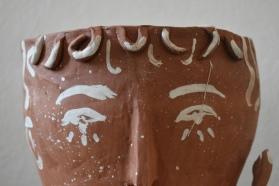 Mytro Patramani, Ceramics 7