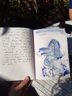 Mytro Patramani, Ceramics, Sketchbook 4