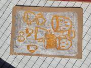 Mytro Patramani, Ceramics, Sketchbook 5