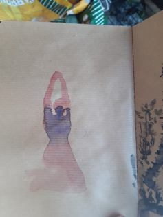 Mytro Patramani, Ceramics, Sketchbook 7