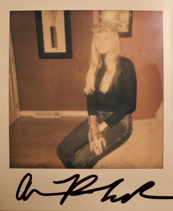 Olivia Wrobleski, Silversmithing 12