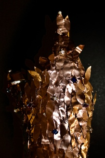 Olivia Wrobleski, Silversmithing 4