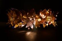 Olivia Wrobleski, Silversmithing 7