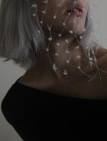 Rozalia Tegougianni, Silversmithing,