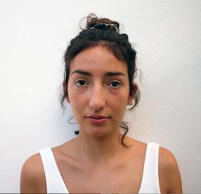 Vasilina headshot